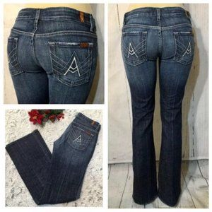 7 For All Mankind 'A' Pocket Jean 27